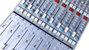 SSL 8 Channel