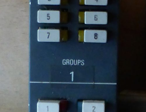 NEVE 5106/5116 OUTPUT MODULES