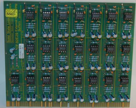 SSL Card CF82E29