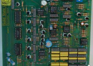 SSL Card CF82E34
