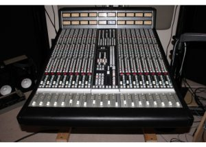 SSL4016G Mini Console