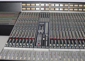SSL4024E Mini Console