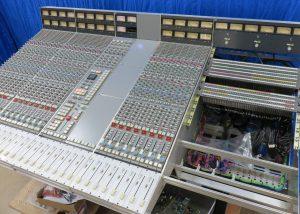 SSL6024G custom build