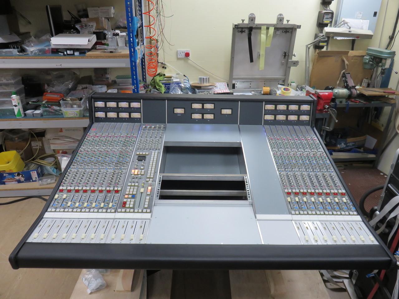 SSL4016G Custom build