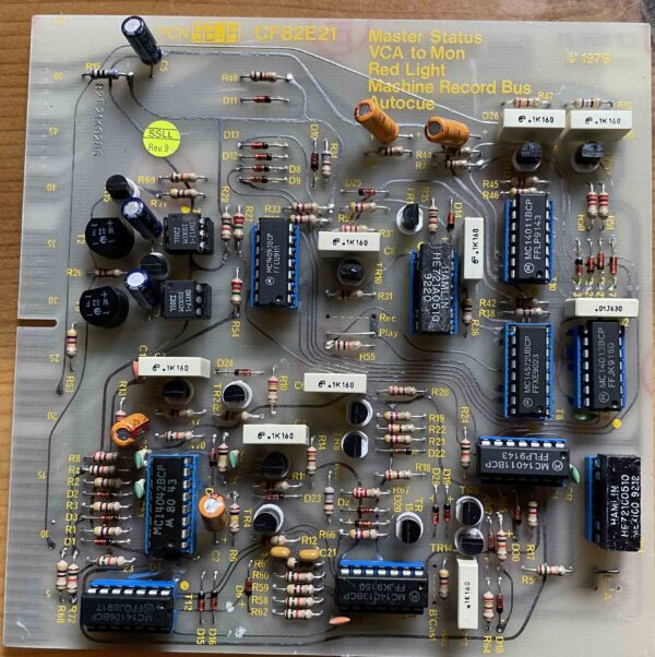 CF82E21 card