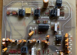 CF82E27 Compressor Time