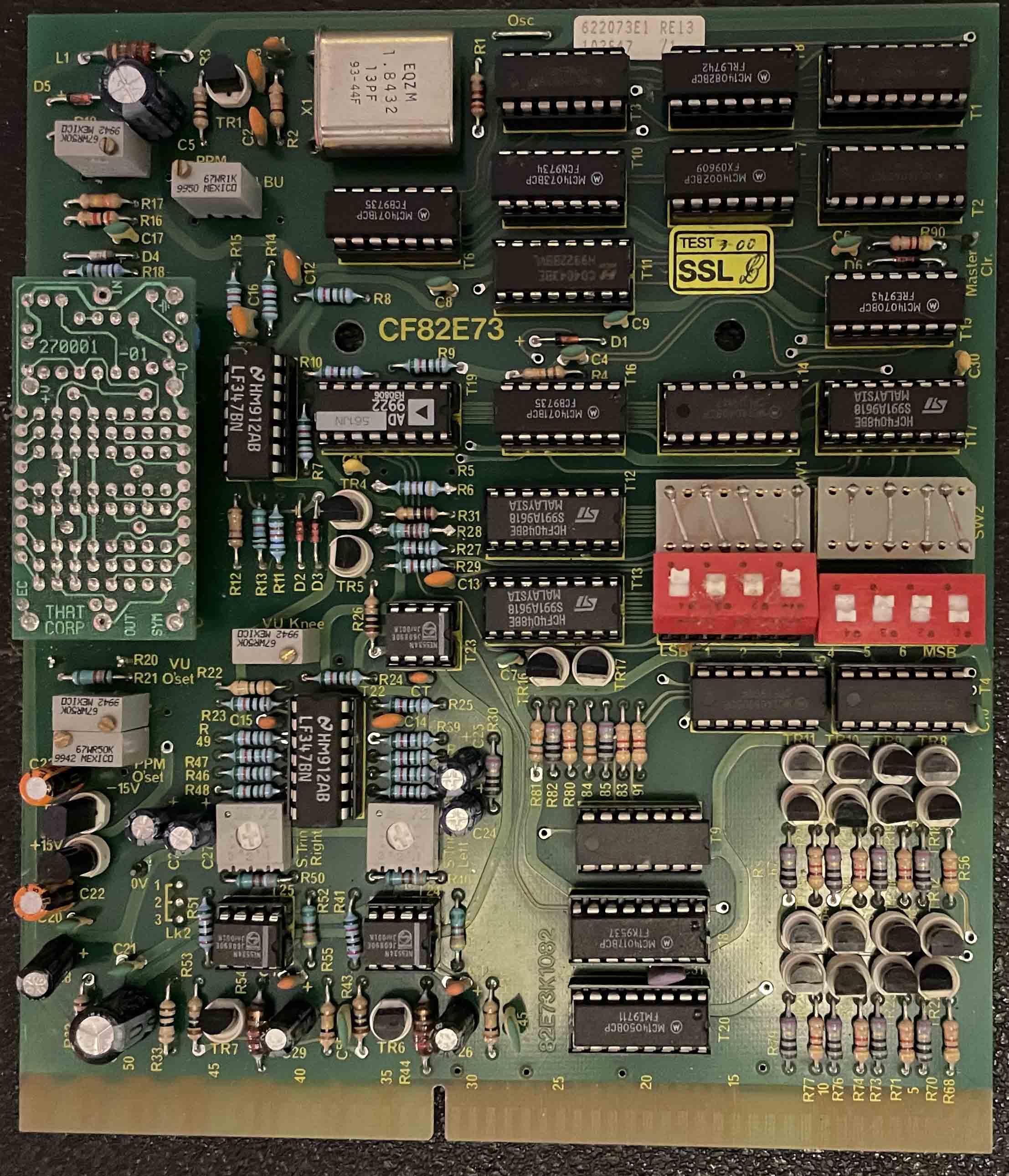 CF82E73 CARD